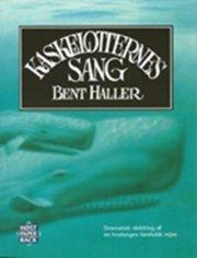 kaskelotternes sang - bog
