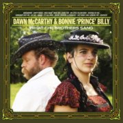 dawn mcarthy and bonnie - what the brothers sang - cd