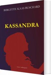 kassandra - bog