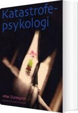 katastrofepsykologi - bog