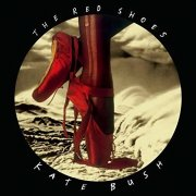 kate bush - the red shoes - cd