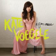 kate voegele - a fine mess - cd