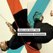 niels lan doky trio - scandinavian standards - cd