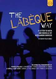 the labeque way - DVD