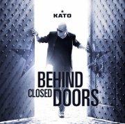 kato - behind closed doors - cd