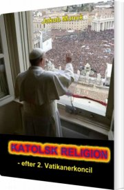 katolsk religion - bog