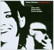 katrine gislinge - star music opus 1 - cd