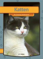 katten - bog