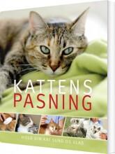 kattens pasning - bog