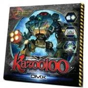 kazooloo dmx plade - Brætspil