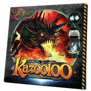 kazooloo vortex plade - Brætspil