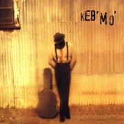 keb' mo' - keb' mo' - Vinyl / LP