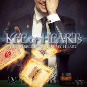 kee of hearts - kee of hearts - Vinyl / LP