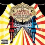janes addiction - live in nyc - cd