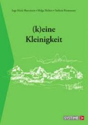 Image of   (k)eine Kleinigkeit - Inge Marie Bærentsen - Bog