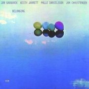 keith jarrett - belonging - cd