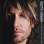 keith urban - love, pain & the whole crazy thing - cd