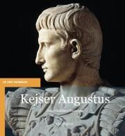kejser augustus - bog