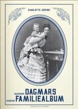 kejserinde dagmars russiske familiealbum - bog
