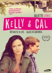 kelly and cal - DVD