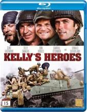 kellys helte / kelly's heroes - Blu-Ray