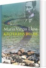 kelterens drøm - bog