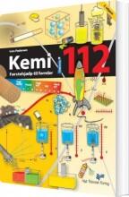 kemi 112 - bog