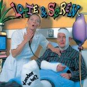 Søren & Lotte - Kender Du Det - CD