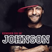 Johnson - Kender Du Ik Johnson - CD