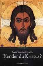kender du kristus? - bog