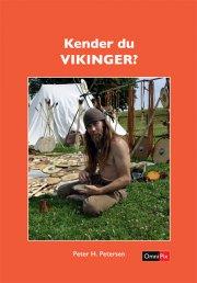 kender du vikinger? - bog