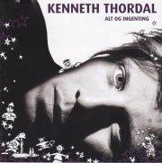 kenneth thordal - alt og ingenting - cd