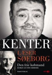 kenter læser søeborg: den frie købmand - CD Lydbog