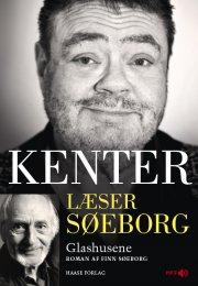 kenter læser søeborg: glashusene - CD Lydbog