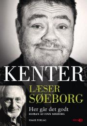 kenter læser søeborg: her går det godt - CD Lydbog