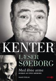 kenter læser søeborg: med åbne arme - CD Lydbog