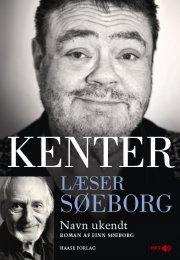 kenter læser søeborg: navn ukendt - CD Lydbog