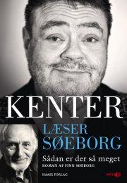 kenter læser søeborg: sådan er der så meget - CD Lydbog