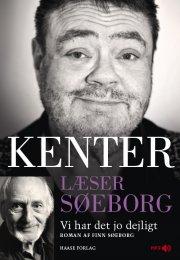 kenter læser søeborg: vi har det jo dejligt - CD Lydbog