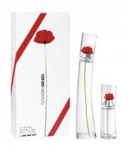 gaveæske: kenzo flower by kenzo eau de parfum 50 ml & 15 ml - Parfume
