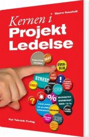 kernen i projektledelse - bog