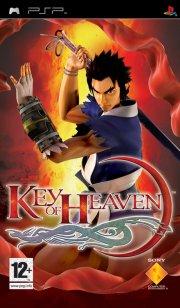 key of heaven (kingdom of paradise) - psp