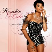 Image of   Keyshia Cole - A Different Me - CD