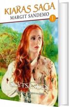 kiaras saga 1 - skytsånden - bog