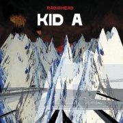 radiohead - kid a - reissue - Vinyl / LP