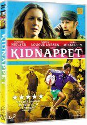 kidnappet - DVD
