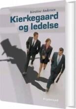 kierkegaard og ledelse - bog