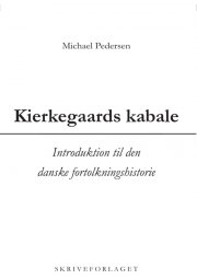 kierkegaards kabale - bog