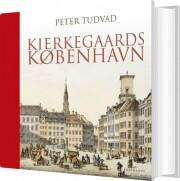 kierkegaards københavn - bog