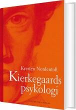kierkegaards psykologi - bog